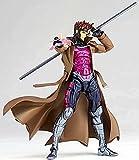 Marvel Yamaguchi X-Men Gambit Articulaciones Figuras De Acción Móvil Juguetes Modelo 17Cm