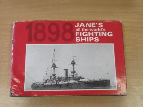 Jane's Fighting Ships 1898