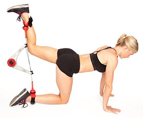 DoubleFlex Total Body Portable Gym