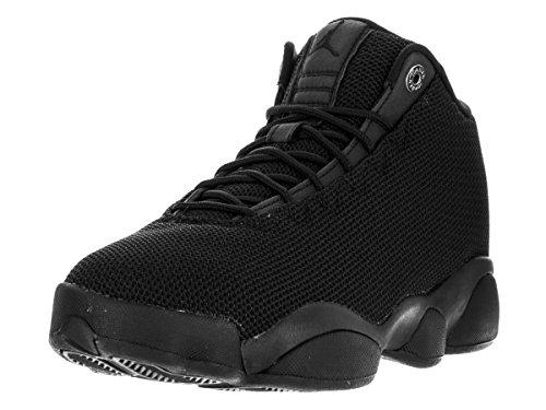 Nike 845098-010, Zapatillas de Baloncesto para Hombre, Negro (Black/Black), 48.5 EU