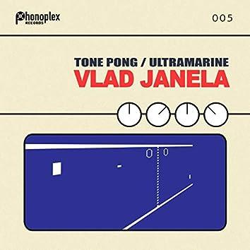 Tone Pong / Ultramarine