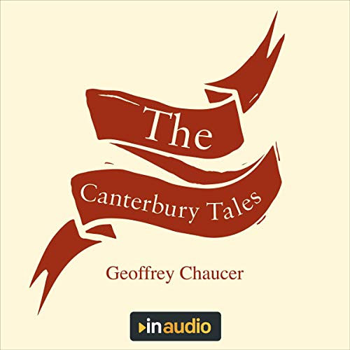 Canterbury Tales  By  cover art