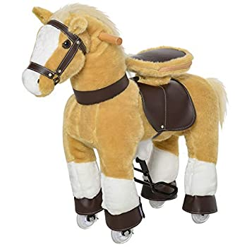 wooden rocking horse toys r us