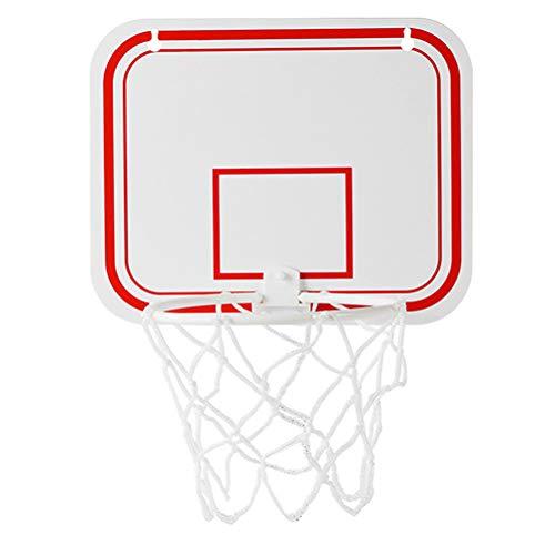 JIFNCR Mini Basketball Korb Spielzeug Set Indoor Basketball Rack Kind Sport Spielzeug beweglicher Basketball Punch Basket Kinder Sport Spiel Stand