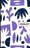 VOKABELHEFT A6: VOKABELHEFT A6 – 2 Spalten – Liniert – 111 Seiten