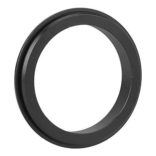 Novo anel adaptador de liga profissional de manufatura anel adaptador de telescópio astronômico para telescópio de montagem