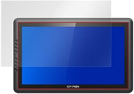 XP-PEN Artist 16 Pro 用 書き味向上ペーパーライク 保護フィルム OverLay Paper
