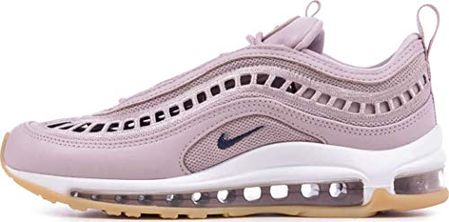 Nike Air Max 97 UL 17 SI Gr 42,5 UK 8 Sneaker Schuhe AO2326 600 rosa