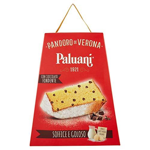 PALUANI - PALUANI P.ORO GOCCE CIOCCOLATO - 750 GR