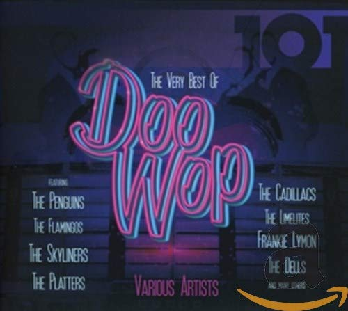 101-the Very Best of Doo Wop