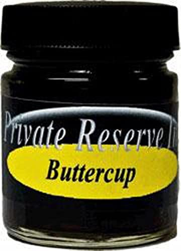 Private Reserve Ink Bottle Buttercup by Private Reserve