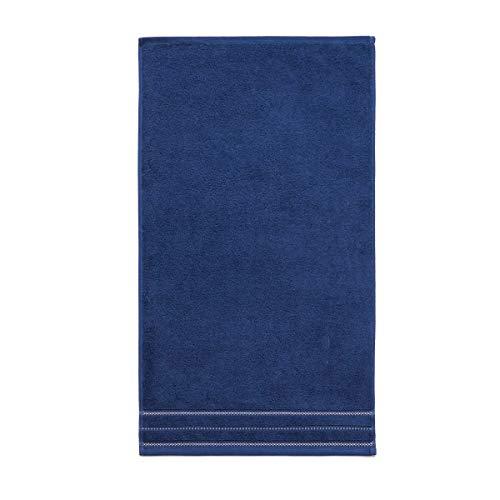 Sancarlos Joan Toallas, Azul, Lavabo, 50x100 cm