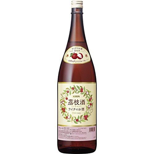 茘枝酒 [ リキュール 1800ml ]
