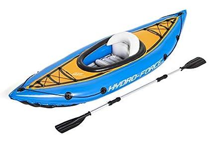 Bestway 65115 - Kayak Hinchable Hydro-Force Cove Champion