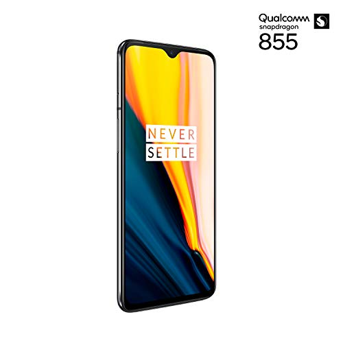 OnePlus 7 Mirror Grey 8GB+256GB, Mirror Grey (Grigio)