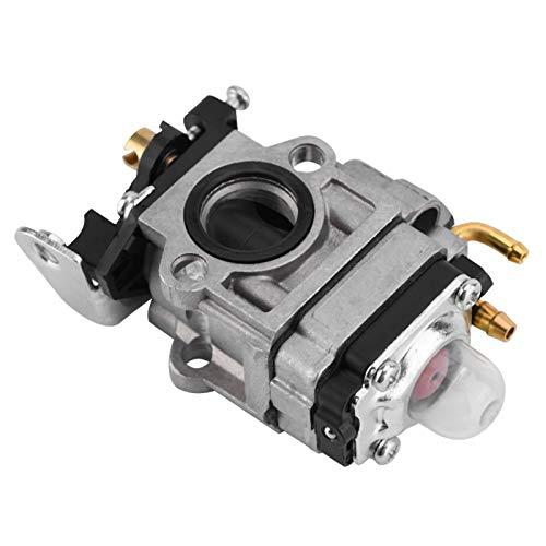 Tyenaza Kit de reparación de carburador Profesional con Bola, Clips, Juntas, Tornillos, Sellos, Kits de reparación de carburador para desbrozadora