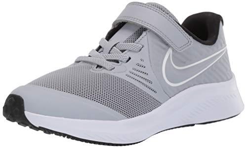 Nike AT1801-005-1Y Laufschuh, Mehrfarbig, 32 EU