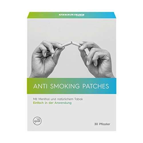 Anti Smoking Patches 30 Stück