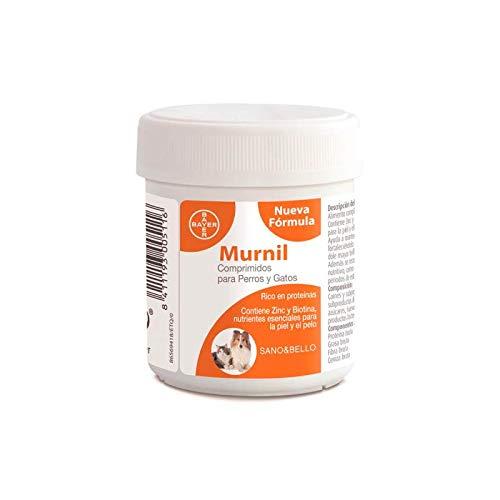 Bayer Sac Murnil Comprimidos 64Gr 66Cpd Sano & Bello 64 g