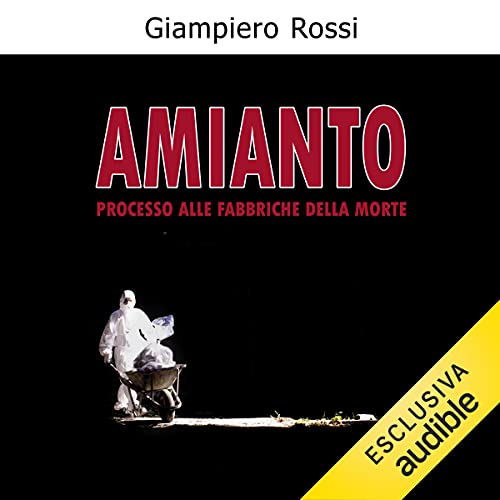 Amianto copertina