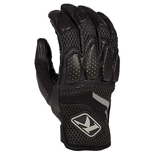 KLIM Handschuhe Mojave Pro Schwarz Gr. L