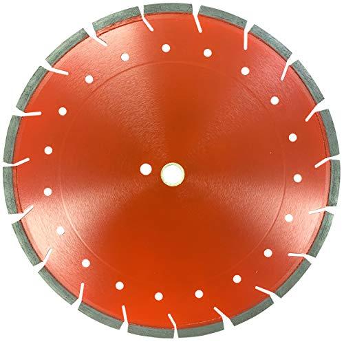 VORTICE WTRC Heavy-Duty 14 inch Supreme Quality Dry/Wet Cutting Diamond Blades for Concrete Asphalt Masonry Stone (14