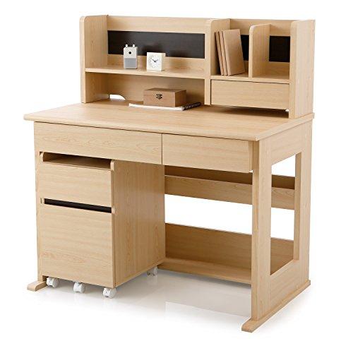 中学生向け学習机の人気おすすめランキング15選【おしゃれで長く使える】