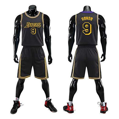 Wenhua Camiseta de baloncesto número 25 Lakers, Anthony Davis Mamba, camiseta deportiva para gimnasio, camiseta de baloncesto para hombre, ropa conmemorativa Mamba, Campeonato de Lakers