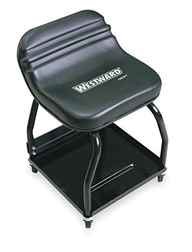 Westward Creeper Seat, 24 3/4 x17x16 1/2 in