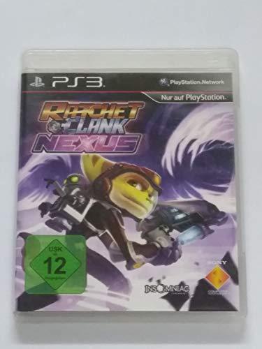 mächtig der welt Ratchet & Clank – Nexus – [PlayStation 3]