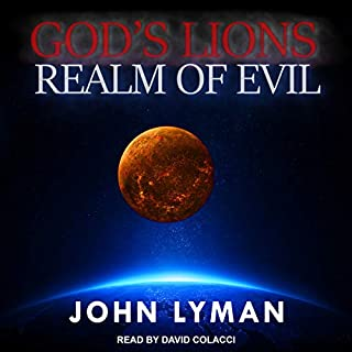 God's Lions: Realm of Evil cover art