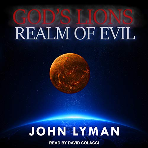 God's Lions: Realm of Evil Titelbild