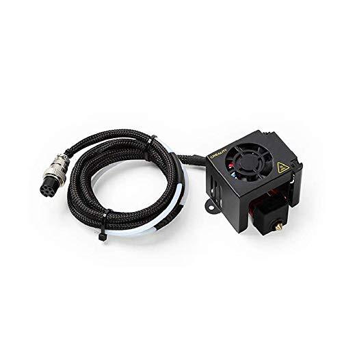 Creality CR-10 - Kit de boquillas con ventilador para impresora 3D Creality CR-10 / CR-10S /CR-10S4 / CR10S5