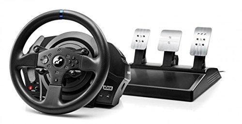 スラストマスター Thrustmaster T300RS GT Edition Racing Wheel レーシング ホイールPS3/PS4/PC [並行輸入品]