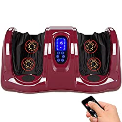 Best Choice Products Shiatsu Foot Massager Review