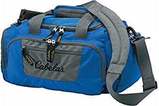 Catch All Gear Bag, Perfect Dufflle Bag for Hunting, Fishing, Outdoor, Camping