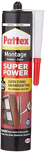 Pattex Super Power Bild