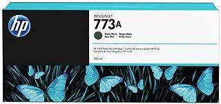 HP HP HP 773A 775-ml Matte Black Designjet
