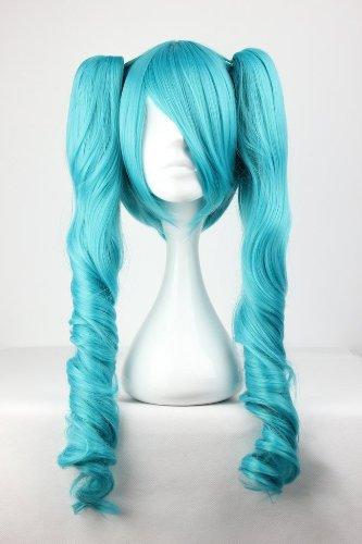 - Miku Hatsune Kostüm