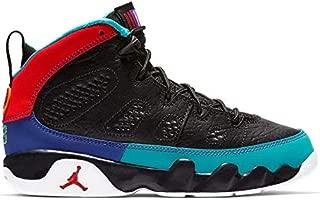 Jordan 9 Retro Pre School Basketball Shoes Size- 12#401811-065