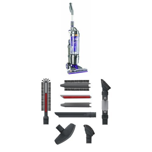 Vax U90-MA-R Air Reach Multicyclonic Upright Bagless Vacuum Cleaner