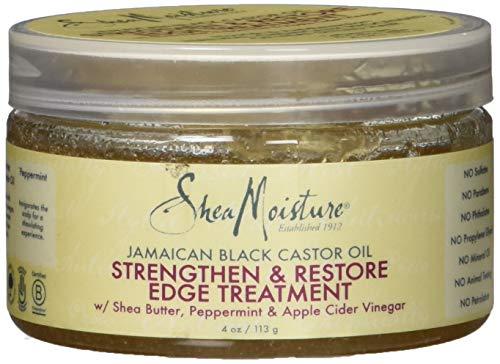 Shea Moisture Jamaican Black Castor Oil Strengthen, Grow & Restore...