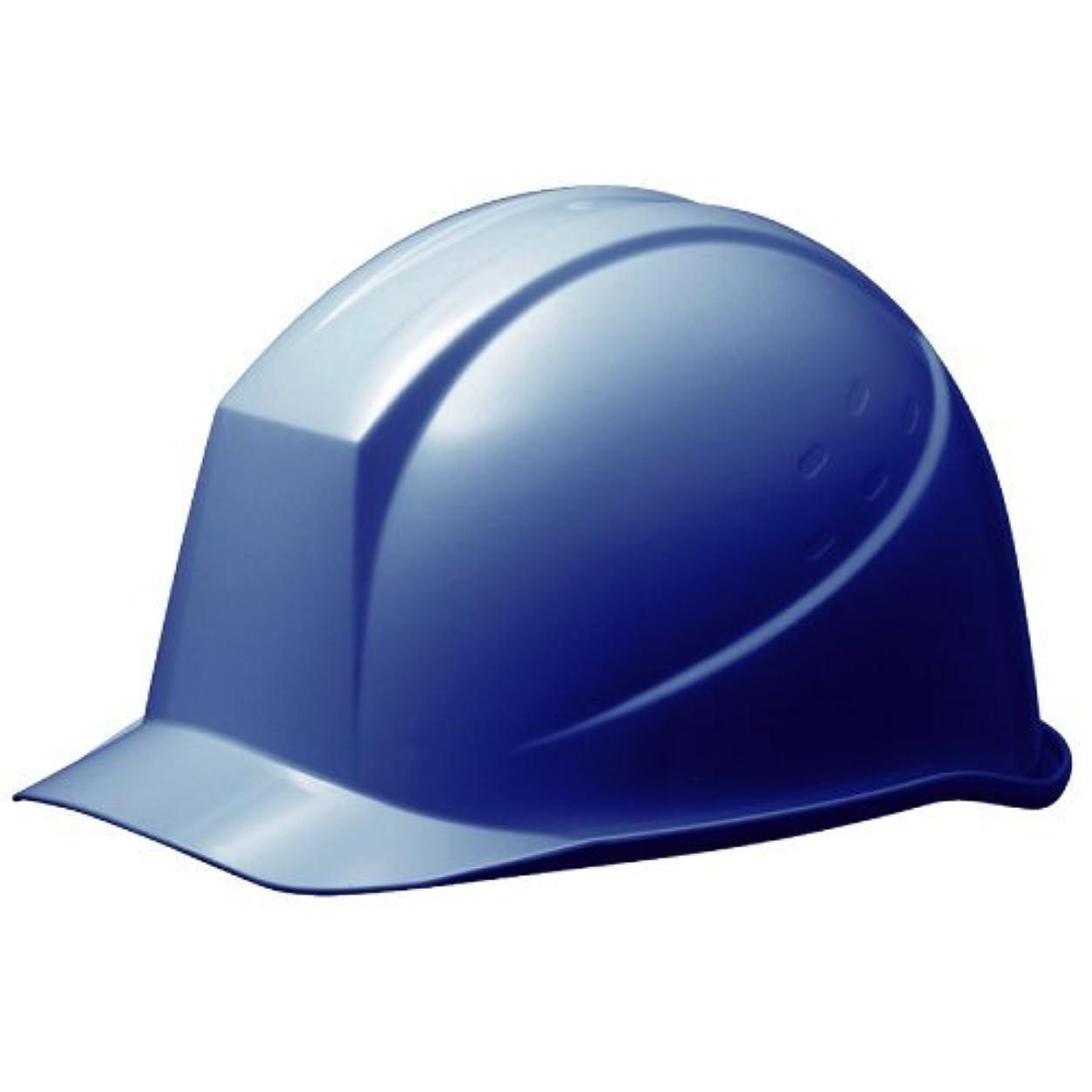 作曲家ビタミンどこかミドリ安全 ヘルメット 一般作業用 電気作業用 SC11P RA KP付 ブルー