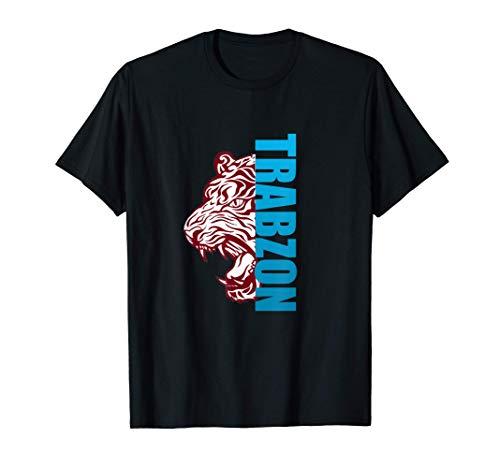 Trabzon 61 Türkei Osmanisches Reich Geschenk Karadeniz Izmir T-Shirt