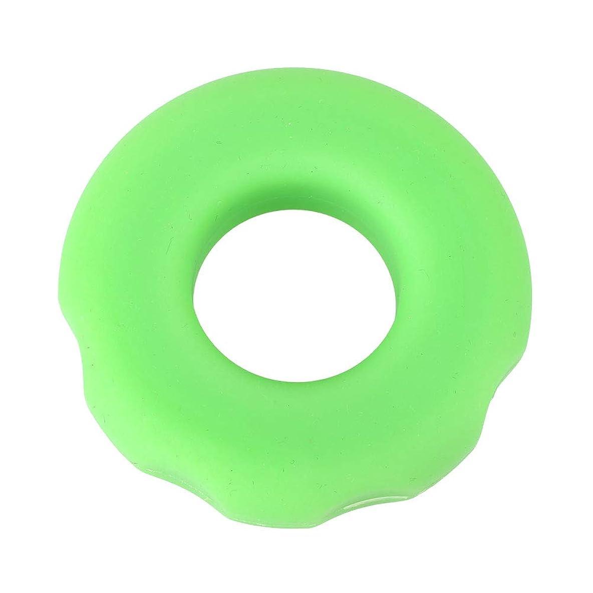 メロドラマ精度安全Beautyrain 軽量 指ハンドグリップ エクササイザエキスパンダーグリッパ 開発 指の器用さ ギフト 7 * 2cm かわいい