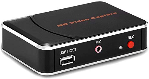 Y&H HDMI Game Capture Card,Full ...