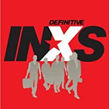 inxs definitive cd