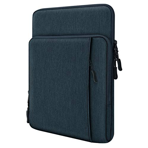 TiMOVO 9-11 Zoll Tablet Hülle Kompatibel mit iPad 8. und 7. Gen (10.2