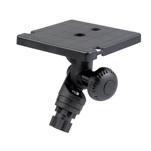 Railblaza 02402511 Ständer für Navigationsgerät/Echolot, 3 Achsen, Schwarz
