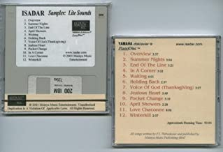 ISADAR - Sampler: Lite Sounds (player-piano software)